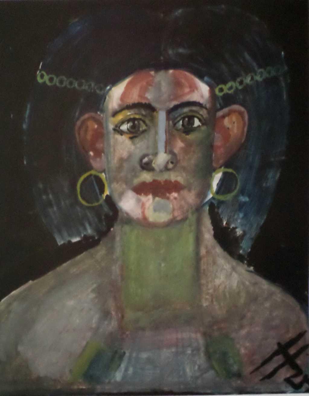 Művészet és pszichiátria határmezsgyéjén